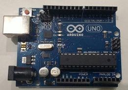 Arduino Uno R3 ATmega328 + usb кабель