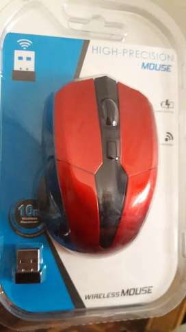 Brand new wireless mouse for sale