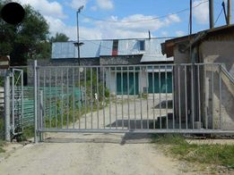 Гараж ГБК 23 вул. Довженка (цегляний з підвалом)