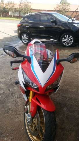 2015 CBR 1000 SP FOR SALE