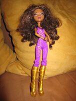 Lalki Barbie, Monster High