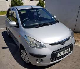 Mint condition, low mileage Hyundai i10 for sale