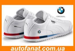 Кроссовки BMW Оригинальные кроссовки бмв пума бмв кроссовки puma bmw