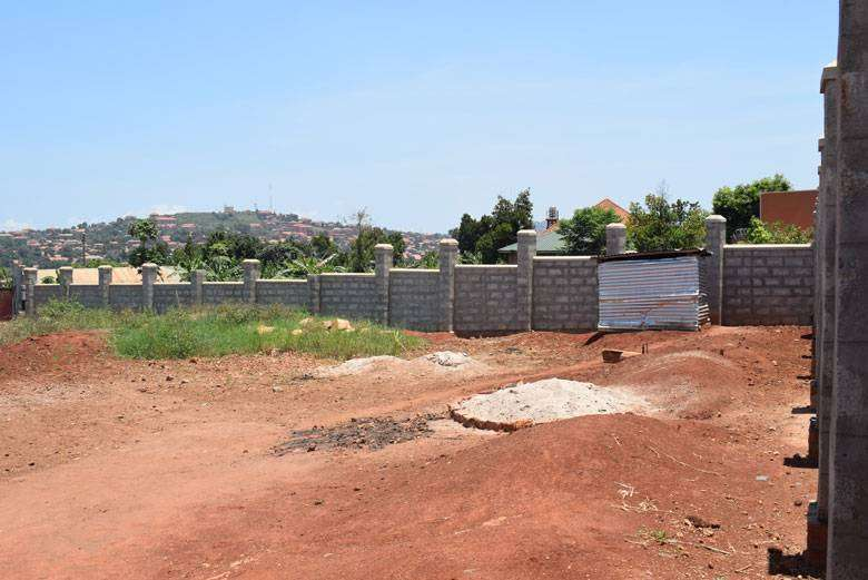 LAND FOR SALE KYANJA 0