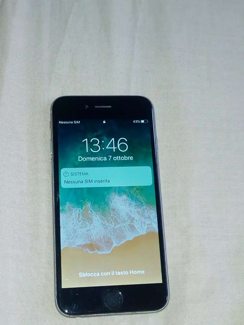 UK used iPhone 6 for sales 0