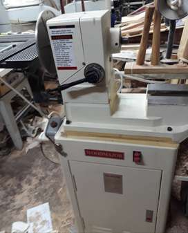 Wood lathe (Woodmajor)