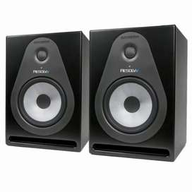 Samson Resolve SE6 Studio Monitors R4000