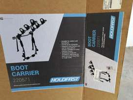 Holdfast Cycle Boot Carrier