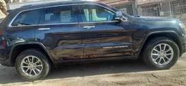 JEEP GRAND CHEROKEE AUTOMATIC, 3.6 V6 WITH REVERSE CAMERA AND SENSOR