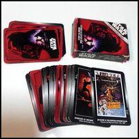 Karty Star Wars Kolekcjonerskie Nowe !