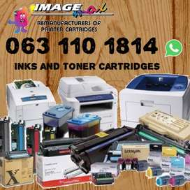 Printers,inks and toners on sale