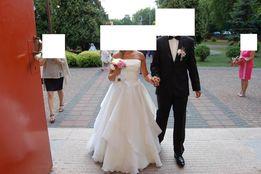 Suknia ślubna Alexis