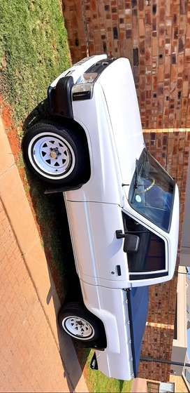Recently serviced and strong Toyota Hilux Hips bakkie for sale.
