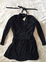 allsaints платье
