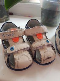 Босоножки сандалии сандалики для двойни