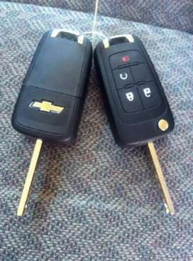 Car Key Coding