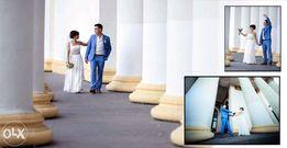 Фотограф на свадьбу,крестины,семейная фотосессия