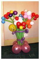 Воздушные шары опт и розница, доставка шаров в Мариуполе