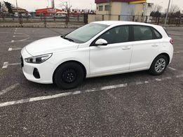 Wynajem Hyundai I30 wypożyczalnia samochodów