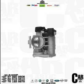Throttle Body Assembly Compatible with Chevrolet Chevy Aveo