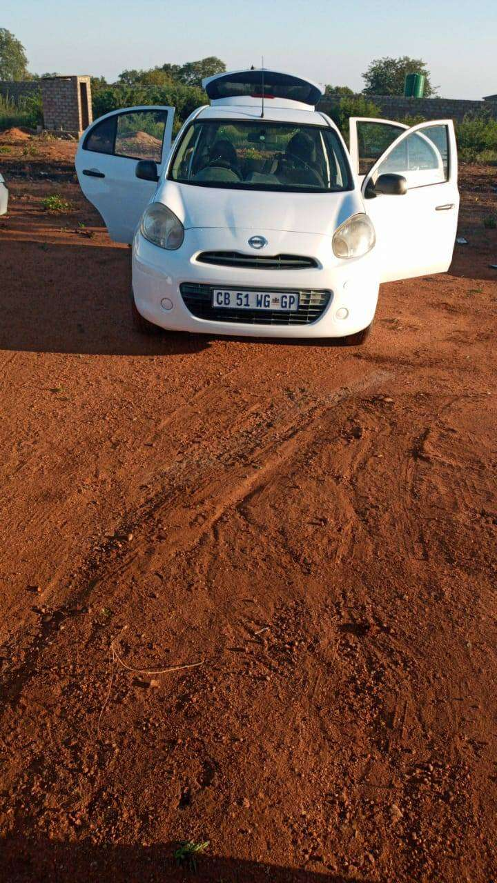 Nissan micra for sale 0