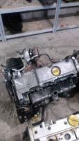 Двигатель X20DTH Opel Vectra B. Мотор X20DTH Опель Вектра Б