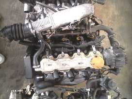 Opel Corsa 1.6 lite engine for sale