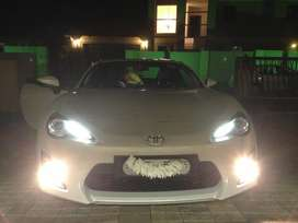 Toyota 86, high spec for sale