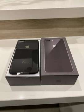 iPhone 8 plus -64gb for sale!!