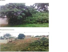 Tree felling ,Garden mantain and Plot.Site.Yard Clearing. Fully Ensure
