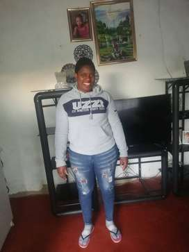 Experienced Zimbabwean Domestic worker/ Nanny is available