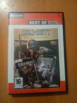 Call of Duty 1 Deluxe Edition