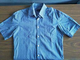 Koszula Wólczanka kołnierzyk 39