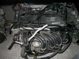 Ford 1.4 FXJA Complete Engine for sale