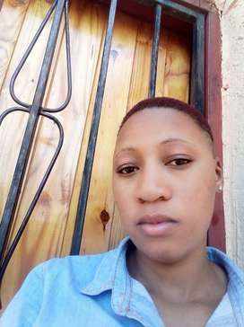 30 year old Lesotho maid and nanny looking for sleep in work