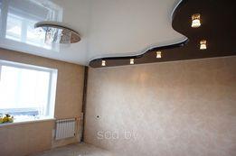 Натяжные потолки EXCLUSIVE от 120грн/м2