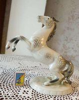 Фарфор, Германия, 1949 г., статуэтка лошади