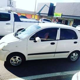 Chevrolet Spark 1.0 L 2008 for R29 000 Negotiable