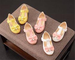 Нарядные детские туфли на девочку (туфельки)р21-36 новогодние на свято