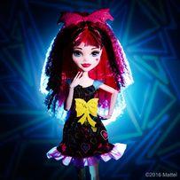 Кукла Монстер Хай- Дракулаура. 1800р. Оригинал от Mattel. Новая!