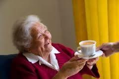 Досмотрим пожилого человека с правом наследования жилья