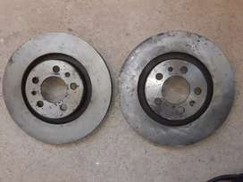 Toyota hilux D4D brake liners both for R800.