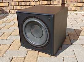 WHARFEDALE Active Subwoofer