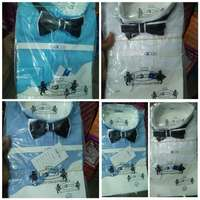 Image of Quality cotton shirts with tie