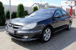 Peugeot 607 2,2 HDI Bi-Turbo 170 к.с. 2006 року. Рестайлінг в ідеалі!