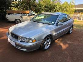 Volvo c70 for sale,