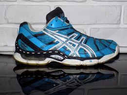 Halówki Asics Gel Volley Elite W 39/24,5