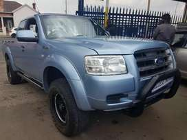 2007 Ford Ranger 3.0D extra cab