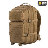 Рюкзак тактический M-tac Assault Pack Large (36л.) Coyote/Olive/Black