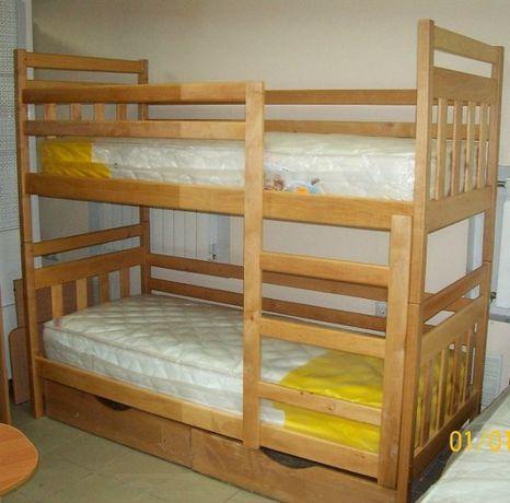 Двухъярусная кровать Анжела Люкс. Доставка по Украине 380грн. Без п\о. Черкассы - изображение 2